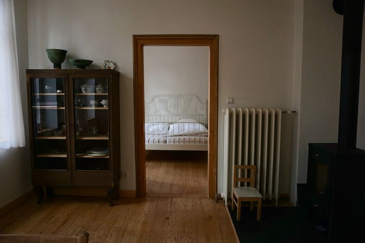 Ruhige, helle 3-Zimmerwohnung in Wiesbanden-Mitte