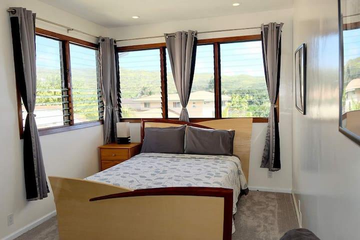 Mauka Apartment