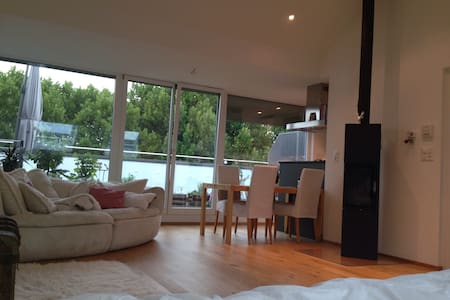 Lovely flat close to BASEL WORLD - Basel