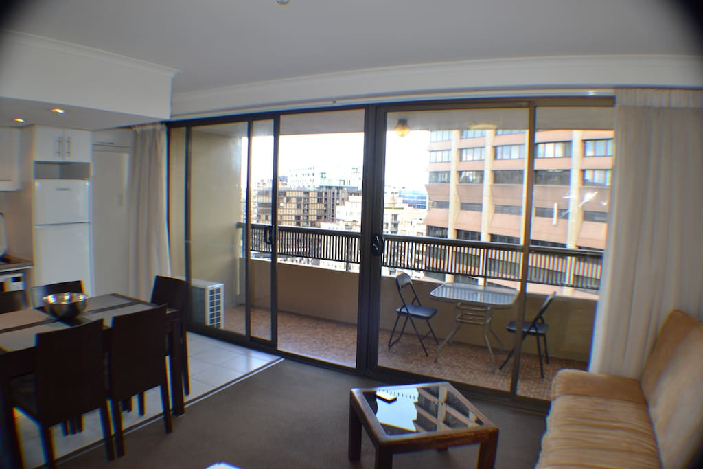 This is a Light Bright Open & Spacious Apartment in Immaculate Condition