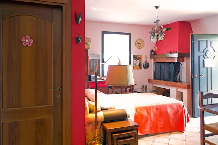 La Taverna di Giano B&B - Vicenza - Bed & Breakfast