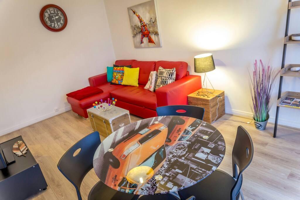 comme chez soi evry appartements louer vry le de france france. Black Bedroom Furniture Sets. Home Design Ideas