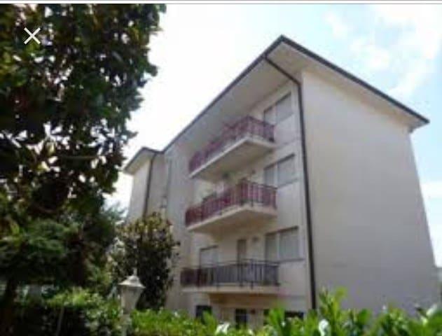 Appartamento vacanze a Fiuggi