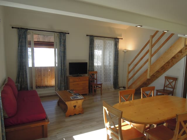 Apartment - 50 m from the slopes - Isola - Apartmen