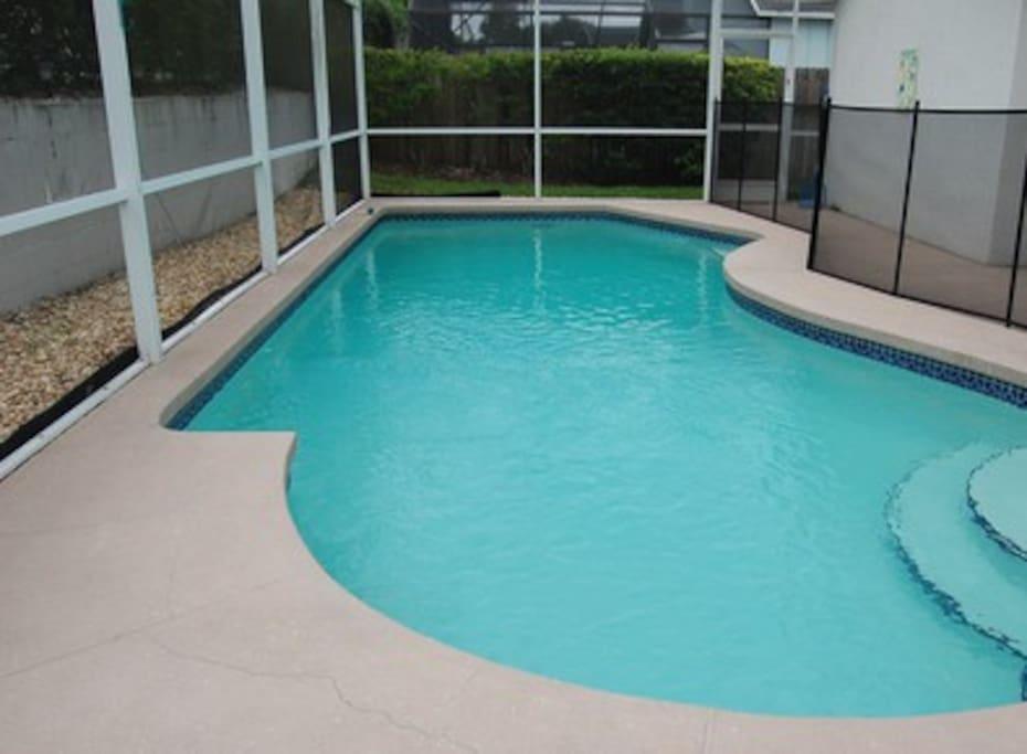 Sweet Home Vacation Disney Rentals Vacation Homes Florida Orlando Davenport Lakes.