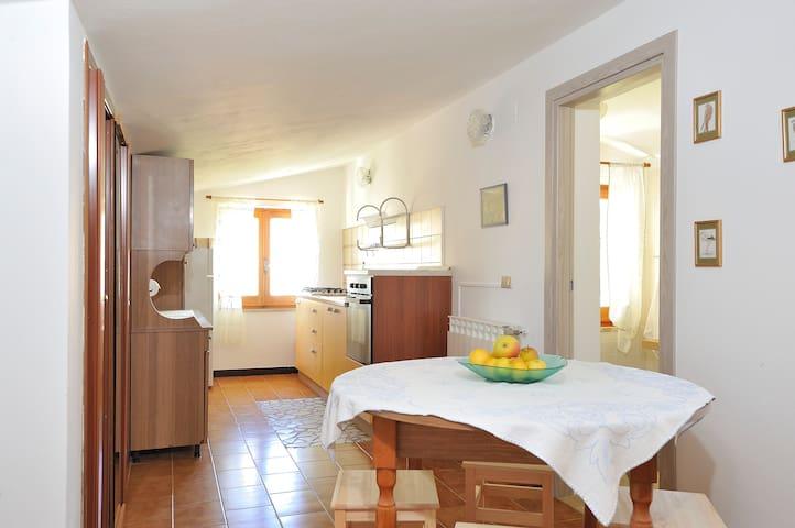 Appartment in Tortoli'-Ogliastra