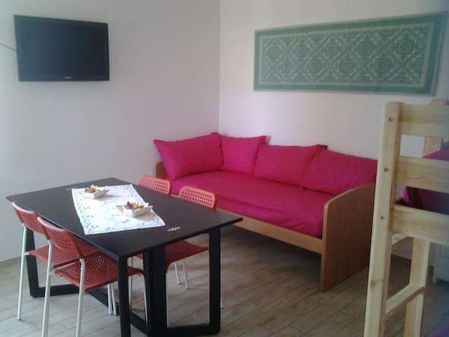 Castiadas- OliaSpeciosa appartamento privato - Olia Speciosa