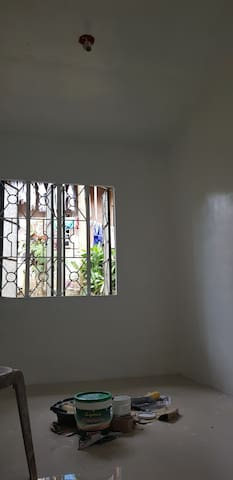 Backpackers cozy type room - Homestay