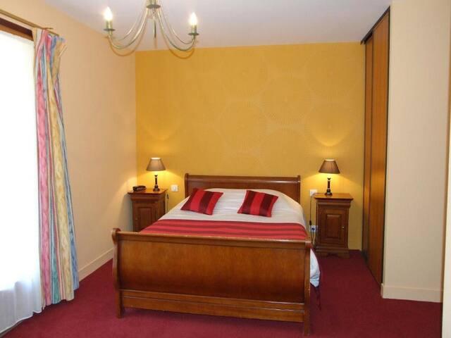 ★ Superb Triple room