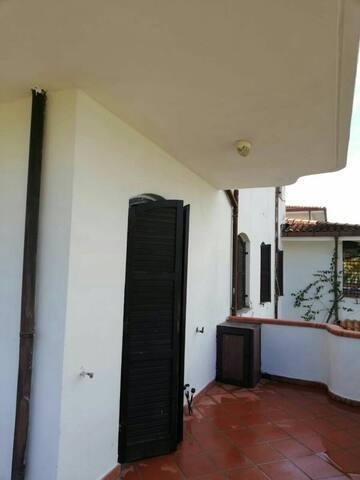 Appartamento per vacanze estive Laghi di Sibari