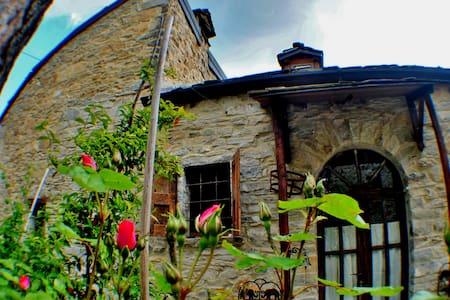 BARBUGLI- Cottage degli Elfi - Bettola - Ház
