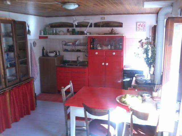 Bella stanza vicino alle Dolomiti - Quantin