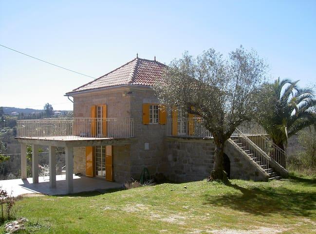 Quinta da Mamadeira - 8 Pax. - Rural & Sol
