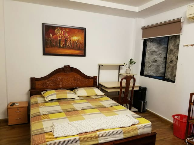 Relax away from the City Centre - Ho Chi Minh City - Apartment