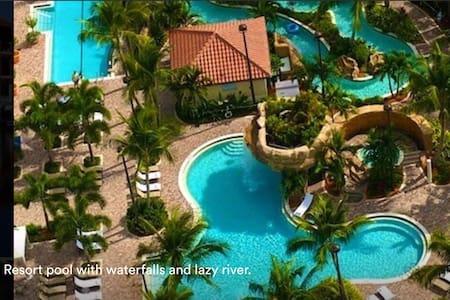 5* Naples Bay Resort - Naples