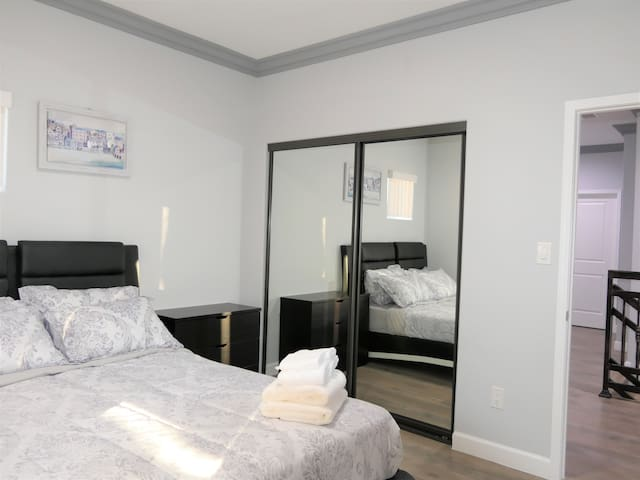 Bedroom #2 -