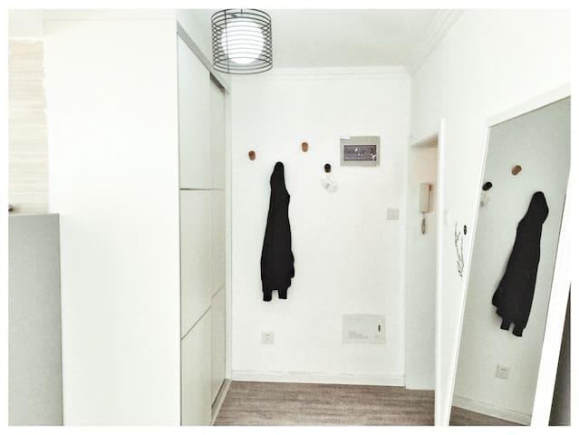 玄关及大衣柜