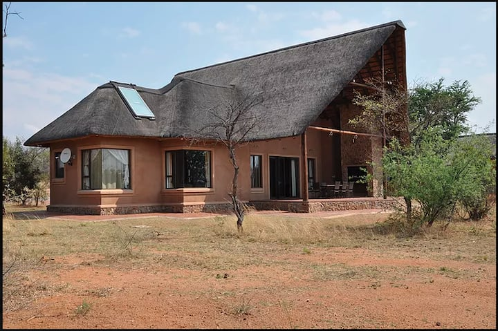 Zebula – 2 Bedroom Cottage – IV3