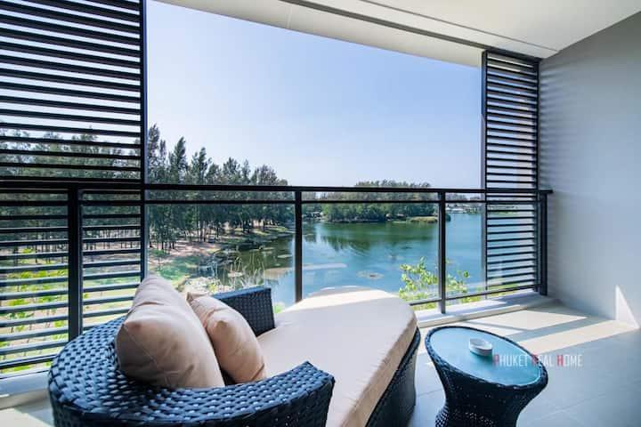 New Cassia Residence 3 bedroom apartments, Phuket