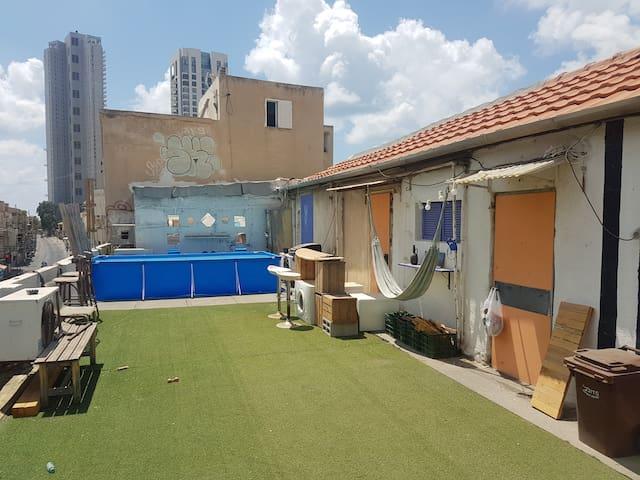 Dan's Rooftop