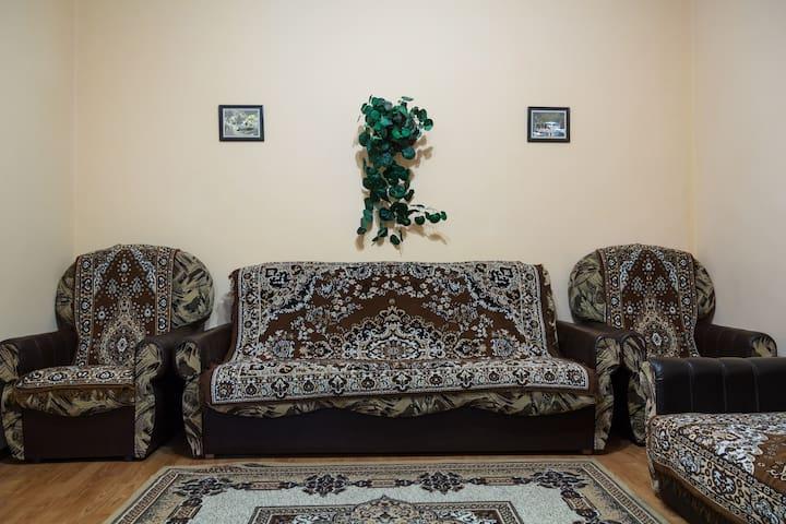 Apartment, Nikolaev,
