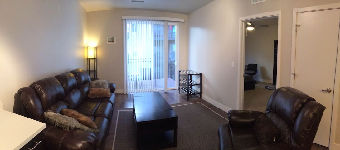 Olde Town Get Away - Arvada - Apartment