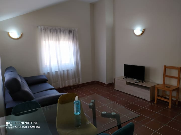 Apartamento NUEVO