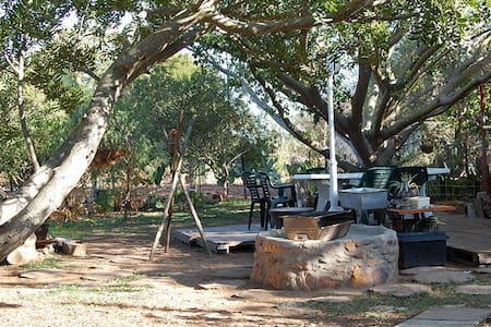 Lizingi Lodge B&B