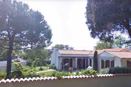 Maison familiale à 150 mètres de la Mer