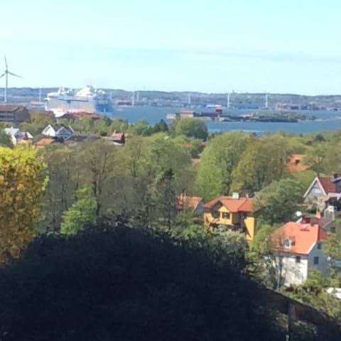 Have your own appartment - Gothenburg - Apartment