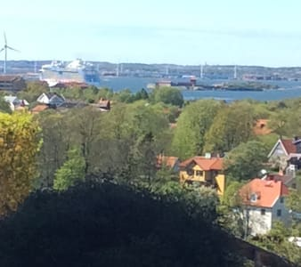 Have your own appartment - Gothenburg - Leilighet