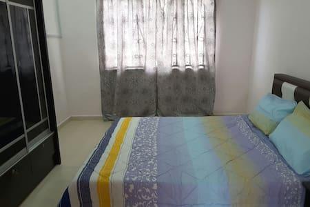 #801 Skudai Comfort Homestay - Skudai