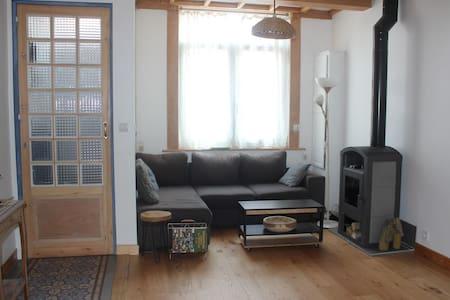jolie maison 1930