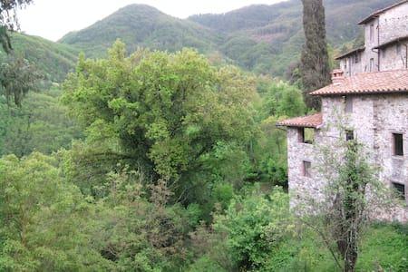 casa di montagna - Ponte All'ania