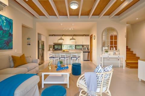 Confort bay penthouse #bahia 302 at playa bonita