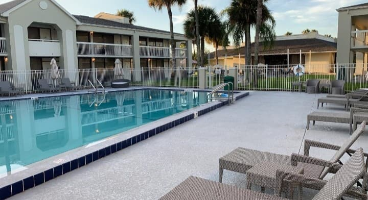 #207 Great Apart-hotel (Low price) Near Disney