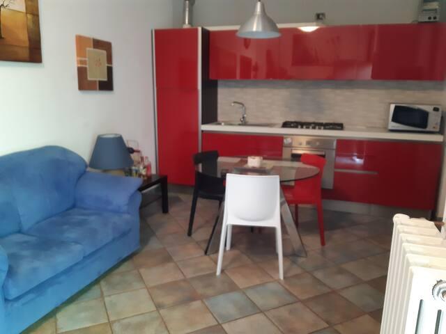 Mini appartamento vicino a Milano