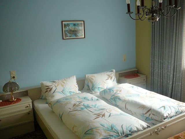 Wohnung 1 - Ehenbichl - Apartment