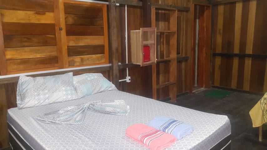 Hostel litoral fortalezinha