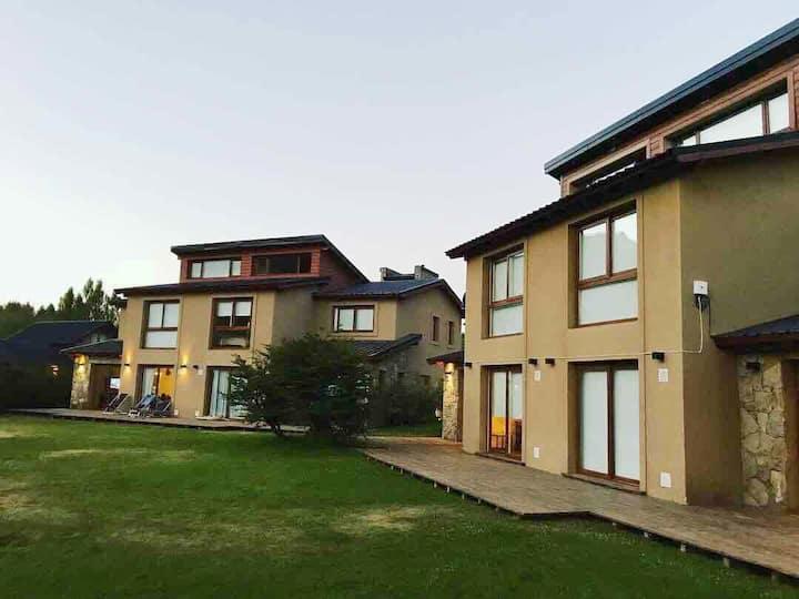 Apartamento relax Villa Catedral