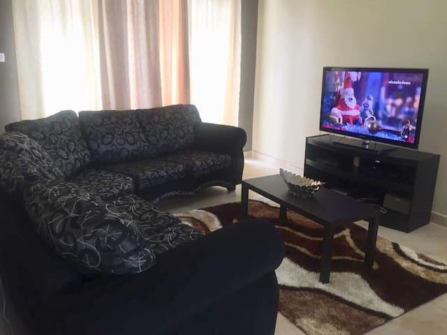 iYula Apartments (Cozy place near Twin Palms mall)