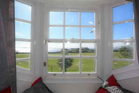 Loft on the Links Burntisland, Fife - Burntisland - อพาร์ทเมนท์