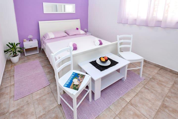 Room Lavander - Vrboska