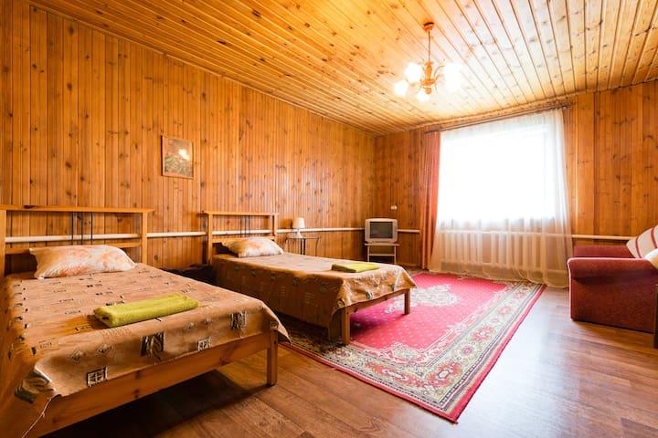 Гестхаус в центре Суздаля! - Suzdal' - Bed & Breakfast
