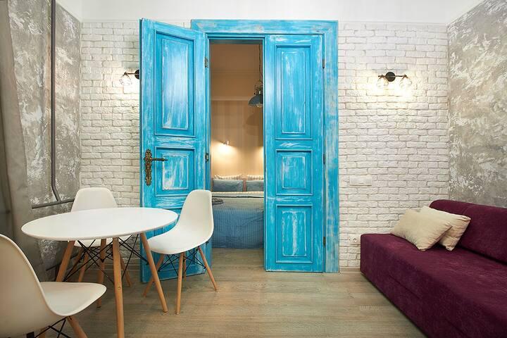 Apartaments Kirova