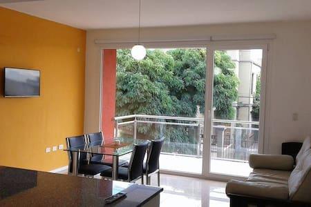 Balcones de Tandil Departamento1  Céntricos Nuevos - Tandil - Apartmen