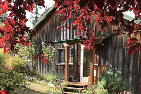 Bluebell's Garden Suite
