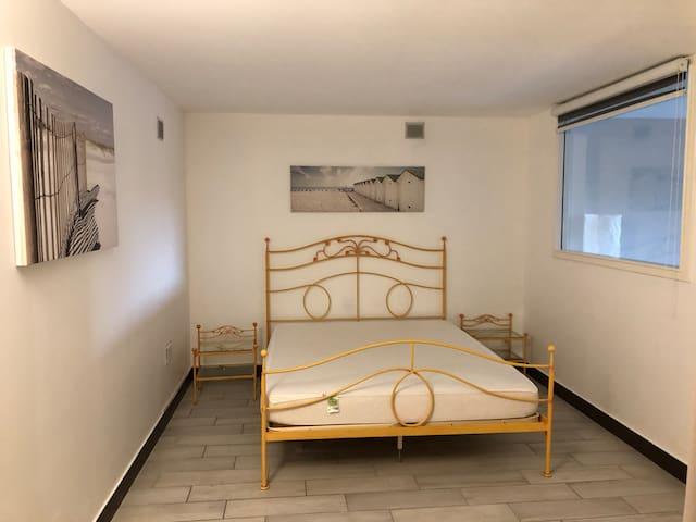 Appartement moderne dans villa proche Montpellier