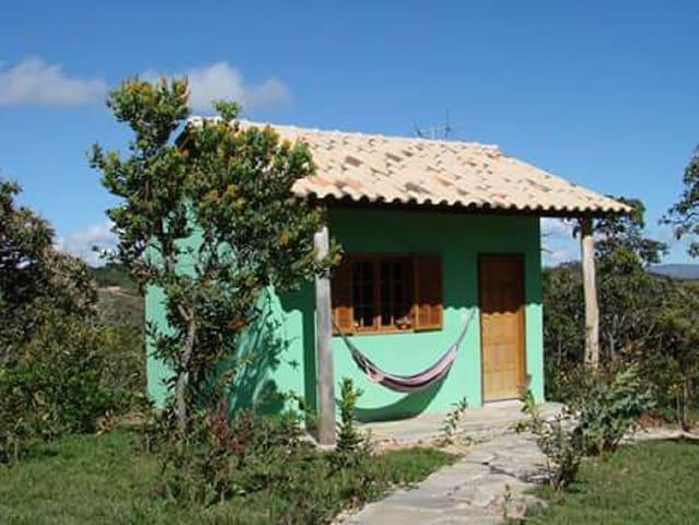 Chalé Conforto 3