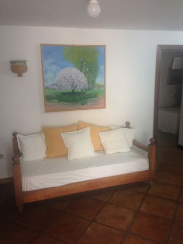 Les amis holiday home